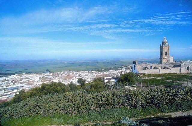 Pueblos de Cádiz - Medina Sidonia