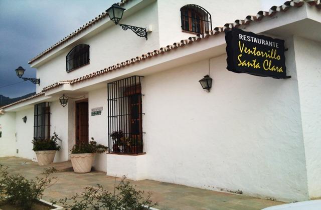 Restaurantes originales en Malaga donde comer bien - venta ventorrillo