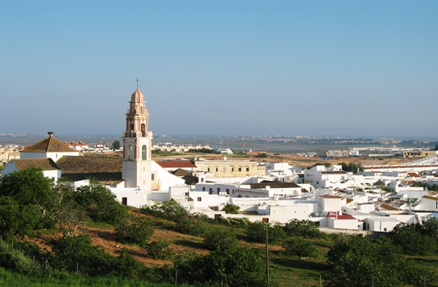 Sports and nature Don't miss these 10 routes to a healthy lifestyle available in Huelva: Ayamonte