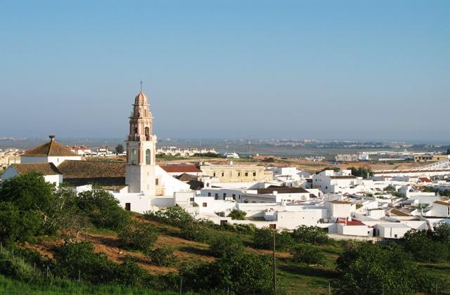 Pueblos de Huelva - Ayamonte