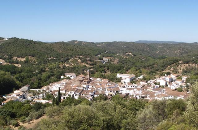 Sport et nature : Ne manquez pas les 10 routes pour une vie saine qu'offre Huelva: Galaroza