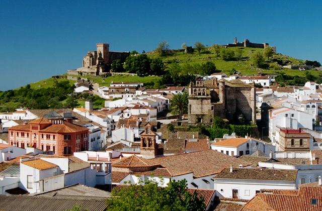 Pueblos de Huelva - Aracena