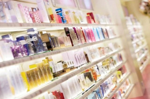 Ir de Compras en Marbella - gala perfumeries