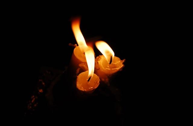 Semaine Sainte en Andalousie - la vela