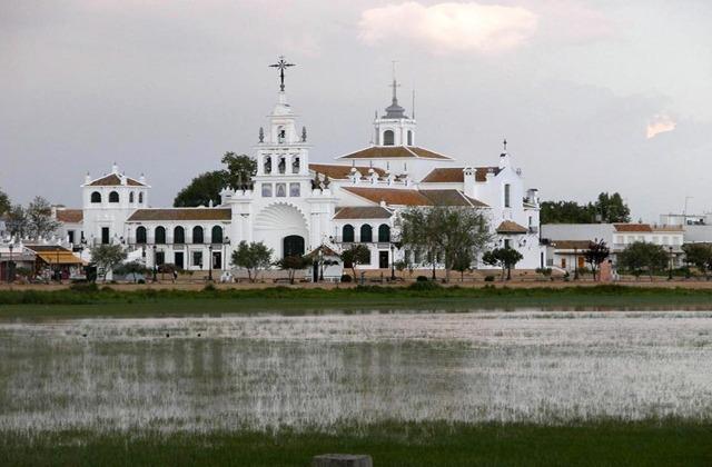 El Rocio, Almonte