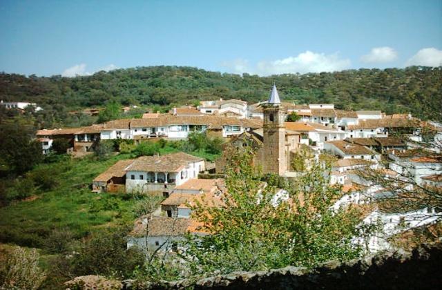 Sport et nature : Ne manquez pas les 10 routes pour une vie saine qu'offre Huelva: Valdelarco