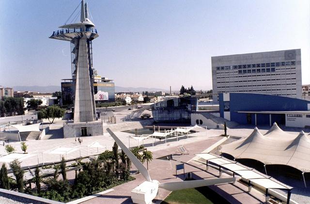 parque ciencias granada
