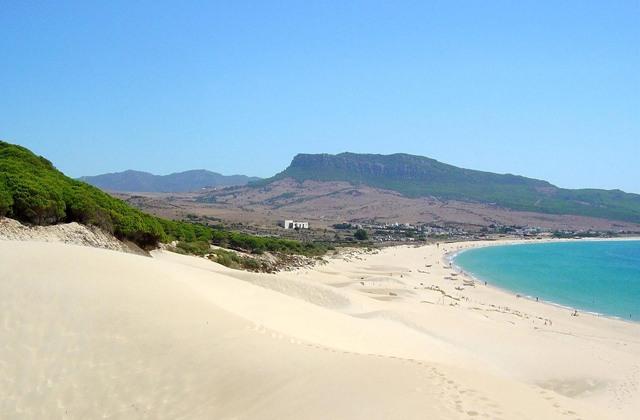 Discover Andalucia - Dunes of Bolonia