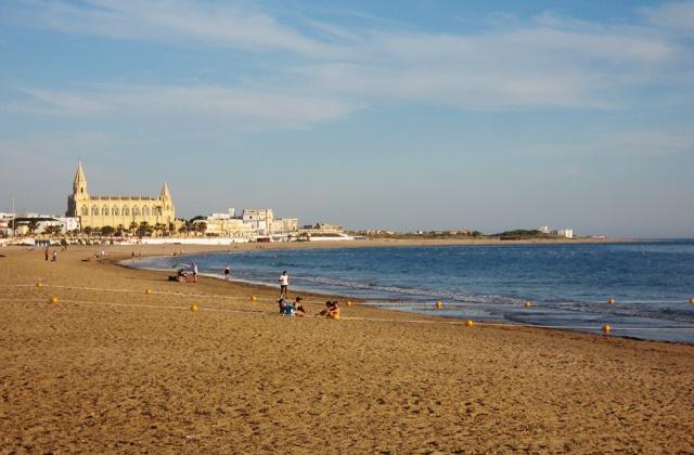 Pueblos de Cádiz - Chipiona