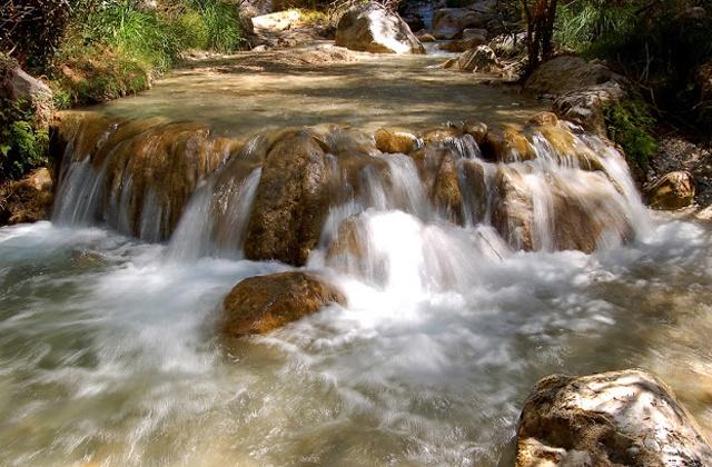 Discover Andalucia - Rio chillar Nerja