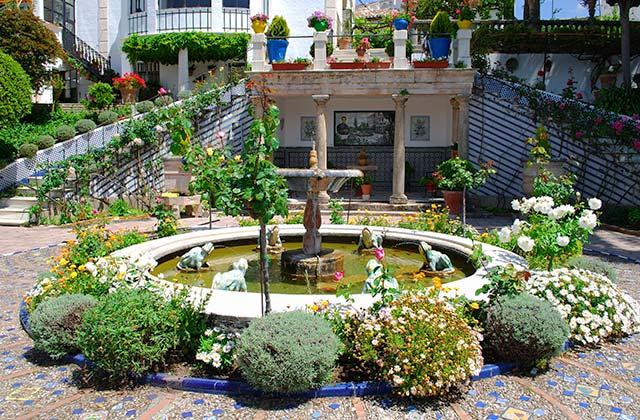 Casa Don Bosco Ronda - Editorial credit: Caron Badkin / Shutterstock.com
