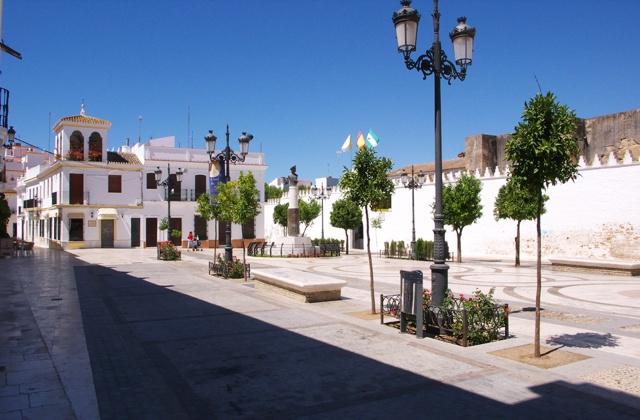 Pueblos de Huelva - Moguer