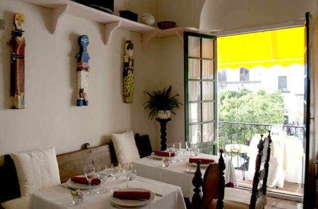 Strandbars und Restaurants in Marbella - paco jimenez