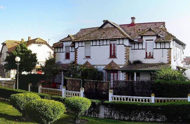 Los barrios de Andalucía - Barrio Reina Victoria, Huelva