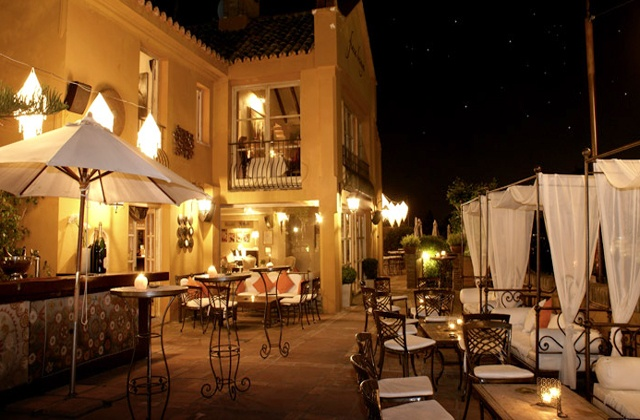 Finca Besaya | Marbella Nightlife & Clubs