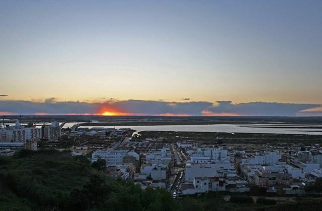 Miradores de Andalucia - huelva AGBSARRANCO