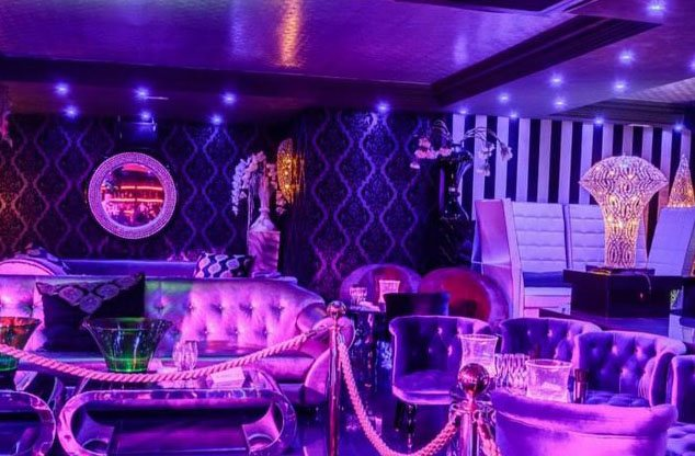 Kube - Marbella Nightlife, nightclubs in Marbella
