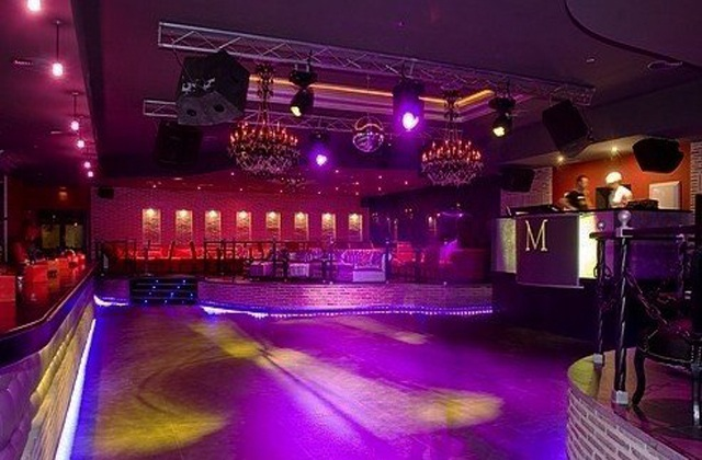 The Mansion | 20 discotecas y clubs de Marbella