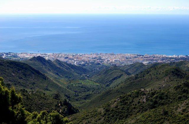 El Juanar, Marbella