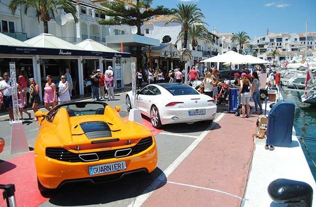 marbella luxury weekend 2