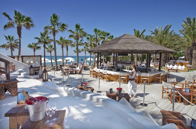 Nikki Beach - Marbella Nightlife, nightclubs in Marbella