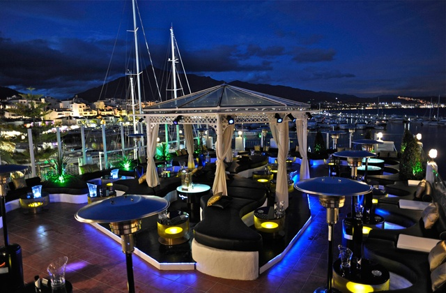 Pangea - Marbella Nightlife, nightclubs in Marbella