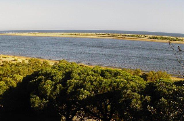Bandera Azul - Nueva Umbría, Huelva