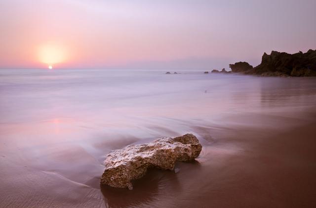 Roche, Cádiz.