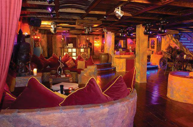 Seven - Marbella Nightlife, nightclubs in Marbella