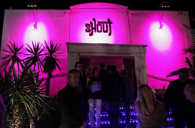 Shout | Marbella Nightlife & Clubs