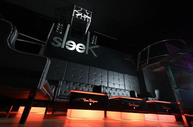 Sleek | Marbella Nightlife & Clubs. Fotografía: i-marbella.es