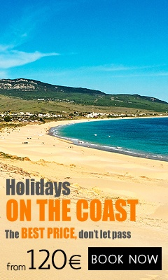 Holidays on the Coast