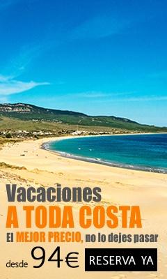Banner Vacaciones a toda Costa