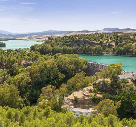 July 2016 blog fuerte hoteles for Piscinas naturales andalucia