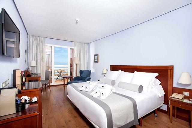 Hotel Fuerte Miramar, Marbella