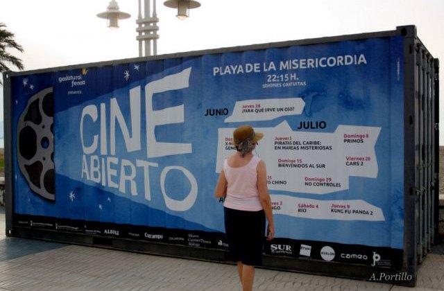 Foto: Objetivomalaga. Diario Sur