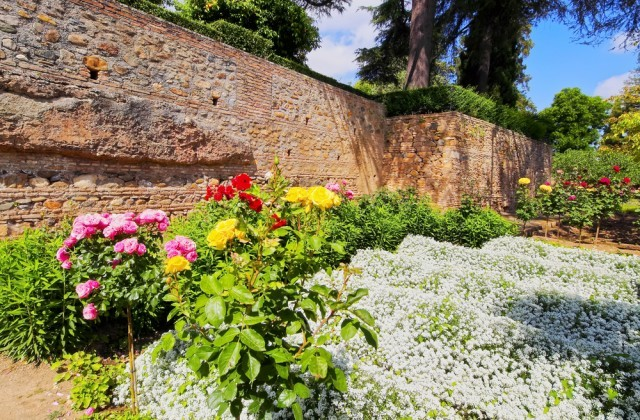Jardines de Andalucía