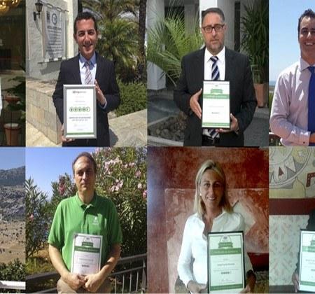 Premios TripAdvisor