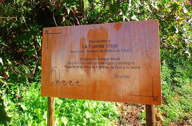Fuente Vieja Huelva