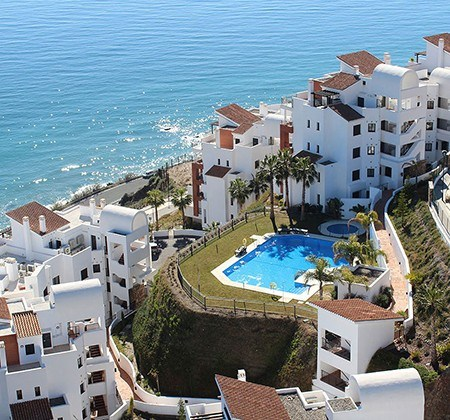 Olée Nerja Holiday Rentals