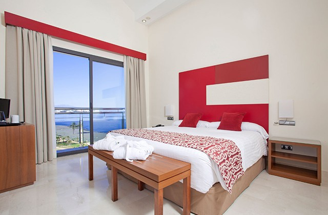 Hotel Fuerte Estepona
