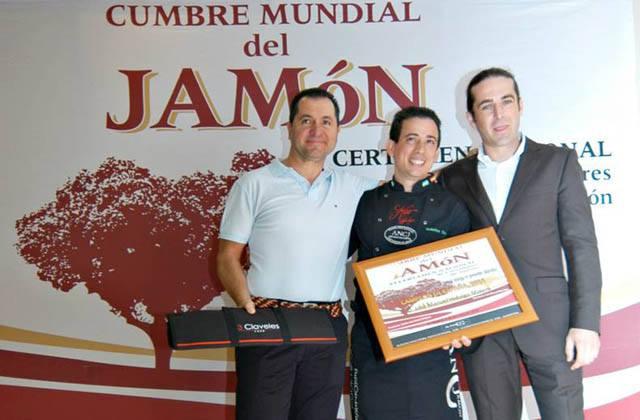 Campeón Jamonero de España 2014