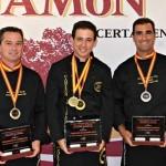 Campeón de España 2014 jamonero