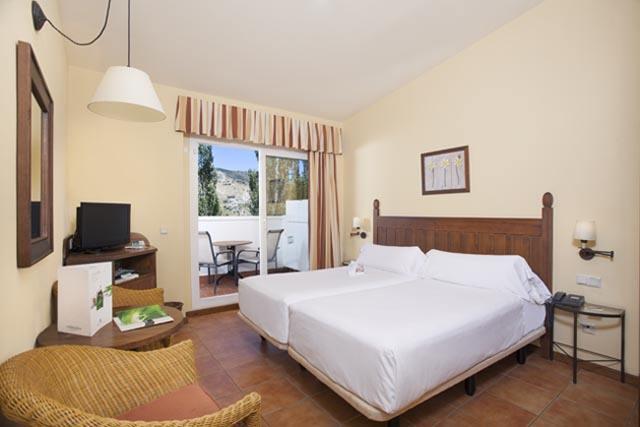Rutas de senderismo en Andalucia - Hotel Fuerte Grazalema
