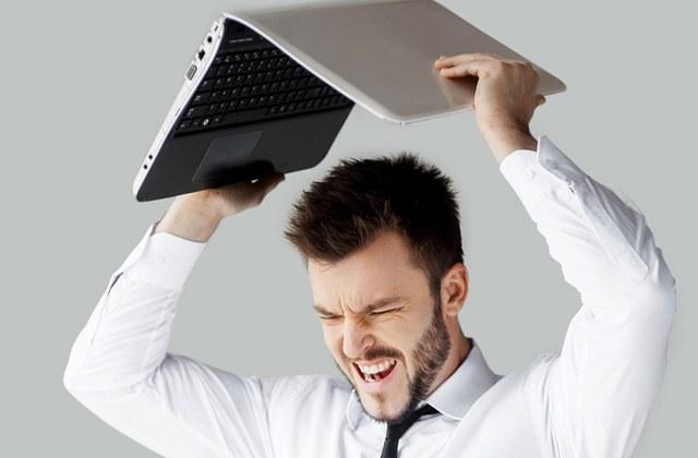 Menos uso del ordenador