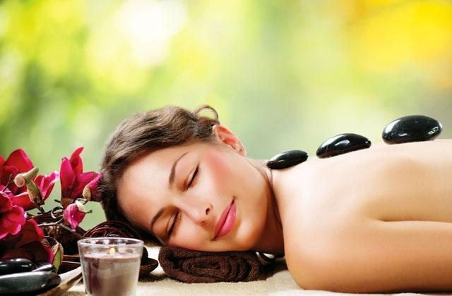 Los tratamientos de SPA mejoran el sueño