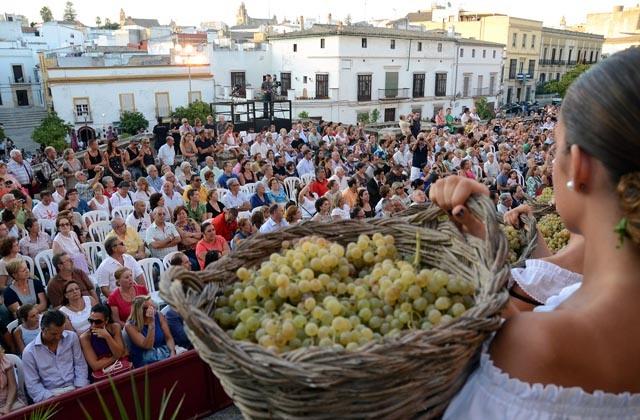 Fiesta de la Vendimia, Jerez.