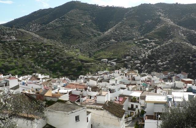 Castillos Andaluces - Arenas, Málaga
