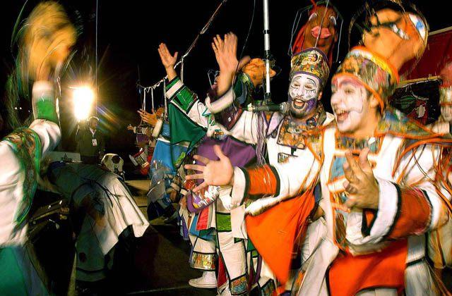 things to do in Andalucia - Carnaval de Cádiz