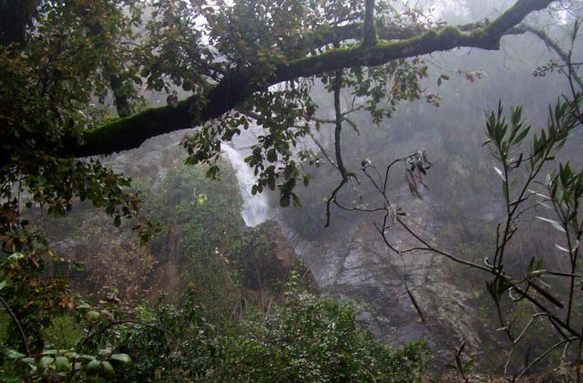 Cascades d'Andalousie - Cascada de Santa Ana